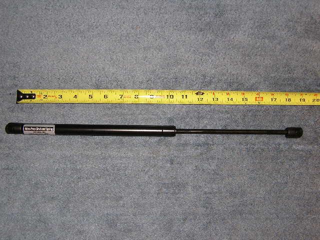 RV Marine gas strut shock spring hood prop door lift REPLACE SPD GS 2250 150